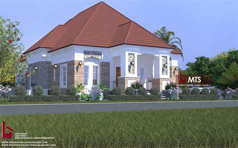 bedroom bungalow rf