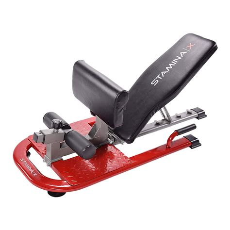 Stamina Products X 4 in 1 Strength Training Station and ...