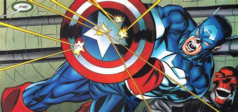 10 Possible Future Storylines In Captain America 3