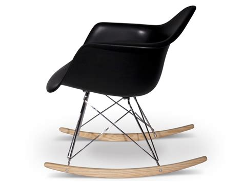chaise rar eames rocking chair eames pas cher 28 images rocking chair d