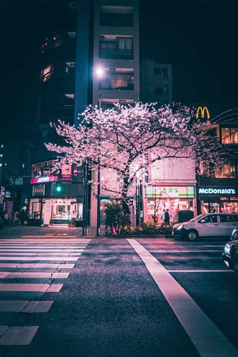 free chuo tokyo japan aesthetic japan sky