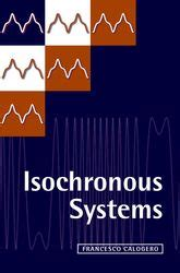 Isochronous Systems Oxford Scholarship