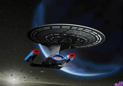 USS Enterprise D