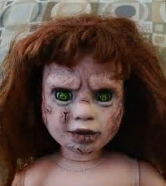 American Girl Doll Possessed Regan