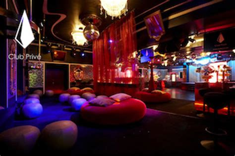 The Best Club Prive More Than Clubs Reservation For Nightclub
