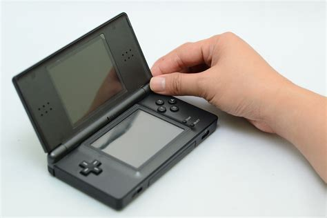 How To Keep From Breaking Your Nintendo Ds