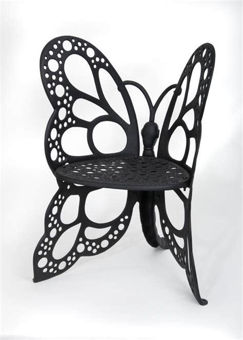 flower house fhbc205 butterfly chair black