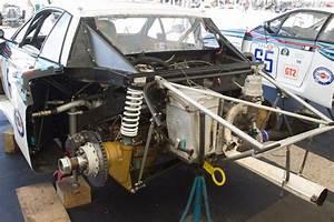 Lancia Beta Montecarlo Turbo Chassis 1006 Plan