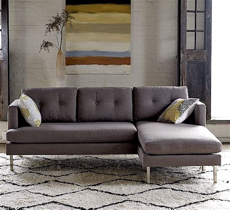 west elm sectional the awk review west elm jackson sectional sofa