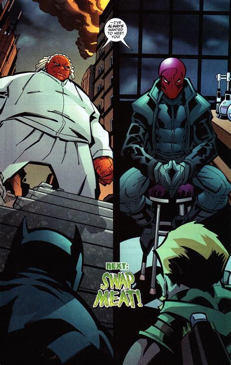 green arrow batman pal  pt  arousing grammar