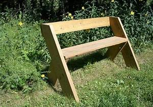 Aldo Leopold Bench Plans - Woodwork City Free Woodworking