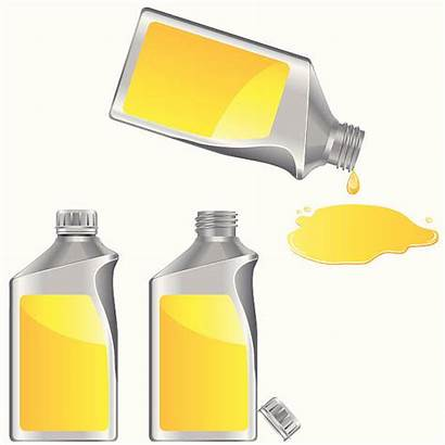 Oil Vector Clipart Change Engine Clip Royalty