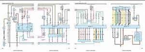 Avensis Wiring Diagram