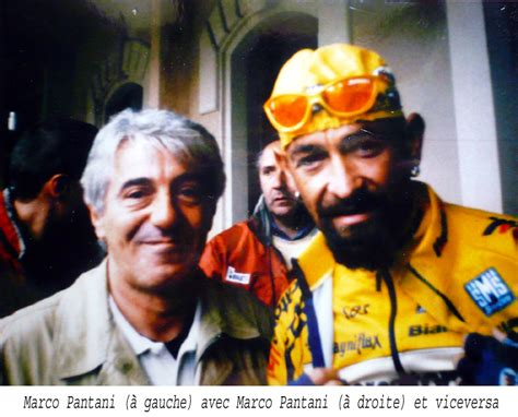 Did Marco Pantani Use Drugs
