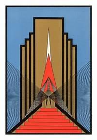 art deco images CHOI: Art Deco
