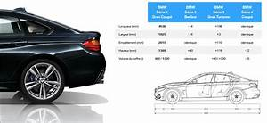 Essai BMW Série 4 Gran Coupé Blog Automobile
