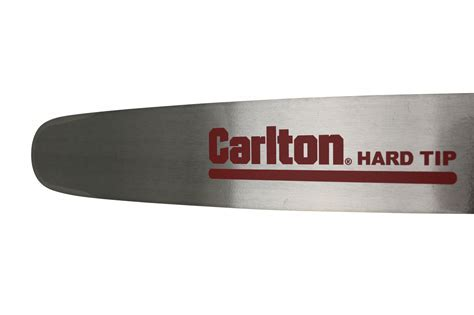"""20"""" Carlton Chainsaw Bar Only Premium Hard Nose Tip for"""