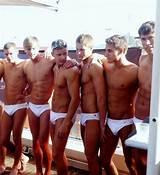 Club college gay male swim team