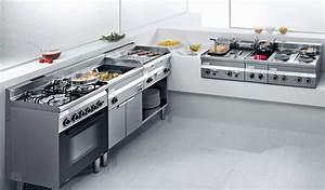 06 cucine professionali per ristoranti mense laboratori in for Cucine professionali per ristoranti firenze