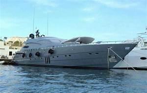 2010 Pershing 115 Power Boat For Sale Wwwyachtworldcom