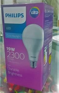 Jual Lampu Philips Led 19 Watt Cdl Di Lapak Indah