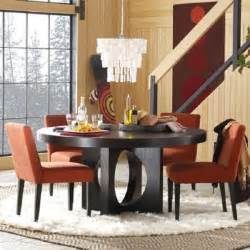 dining table round dining table rug