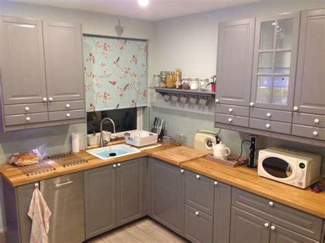 67 Best Ikea Bodbyn Grey Kitchen Images On Pinterest