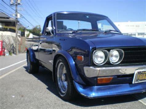 1978 Datsun Truck by 1978 Nissan Datsun Truck For Sale Japanese Used Cars