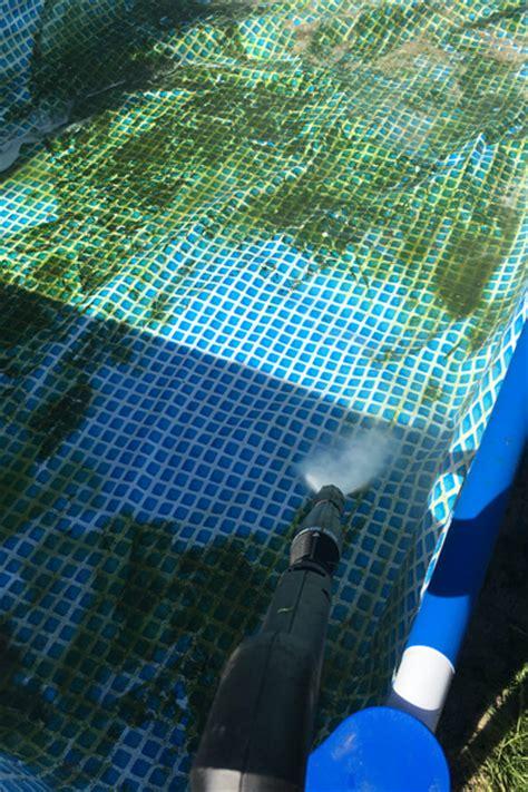 Pool Befüllen Lassen by Ein Kleiner Swimmingpool F 252 R Den Garten Das Solltet Ihr