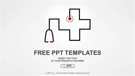 medical powerpoint templates design