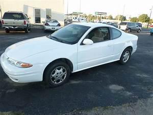 Purchase Used 2003 Oldsmobile Alero Gx Coupe 2