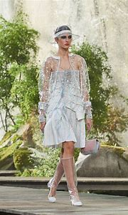 Chanel Spring/Summer 2018 Ready-to-Wear Collection ...