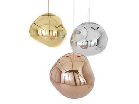 buy the tom dixon melt pendant light at nest co uk