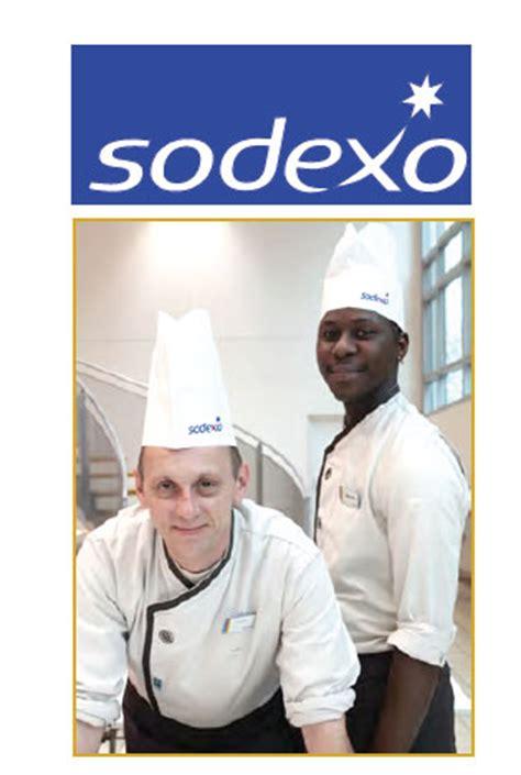 sodexo concours 171 devenir commis de cuisine