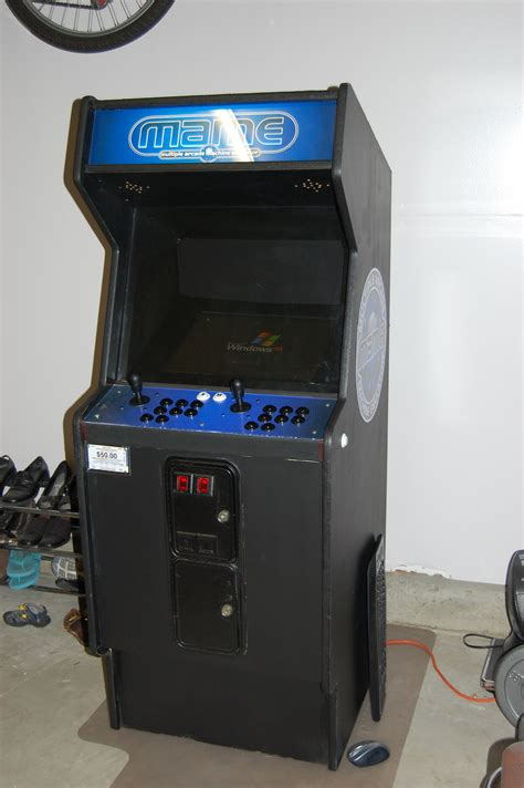 cabinet outstanding arcade cabinet kit for home arcade