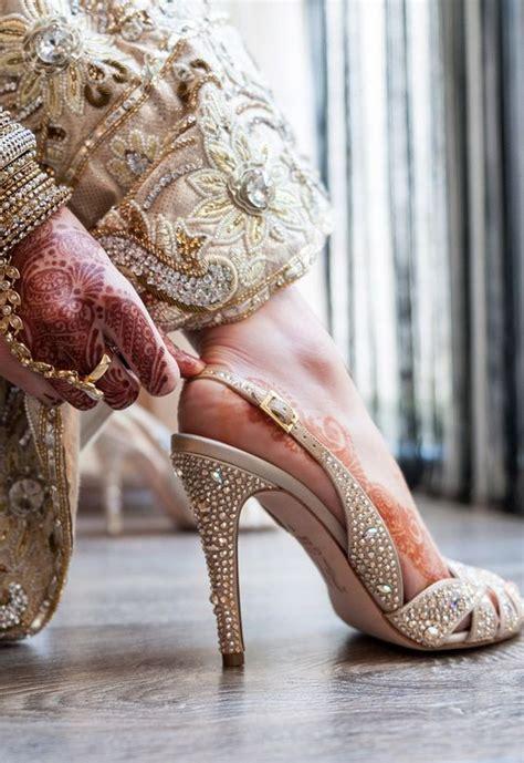 trending bridal shoes  wedding high heels shoes