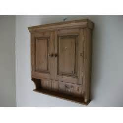 pine kitchen wall cabinets 2 door pine wall cabinet w65cm 4227
