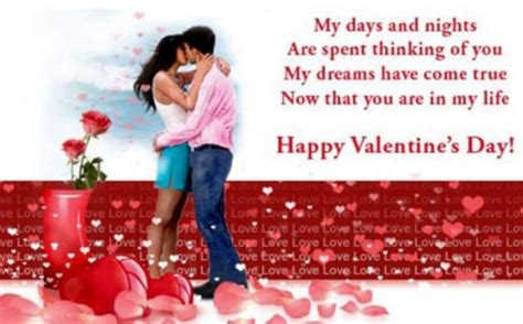 45 Best Valentines Day Love Poems and Greetings 2020 ...