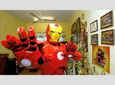 Does This Iron Man From Temerloh Have What It Takes To