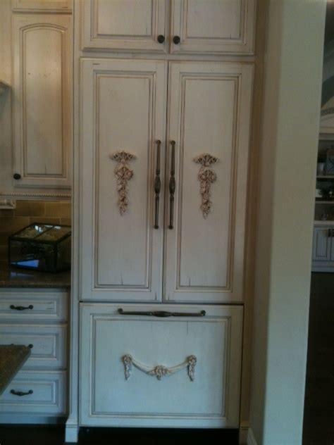 refrigerator doors images  pinterest kitchen