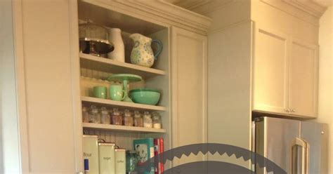 painted cabinets kitchen white wood how i paint cabinets part 1 1377