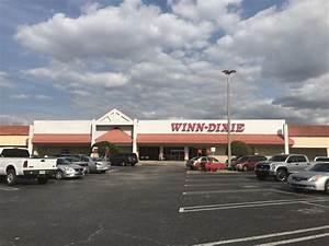 Publix Warehouse Lakeland Florida Imperial Plaza Winn Dixie Lakeland Florida