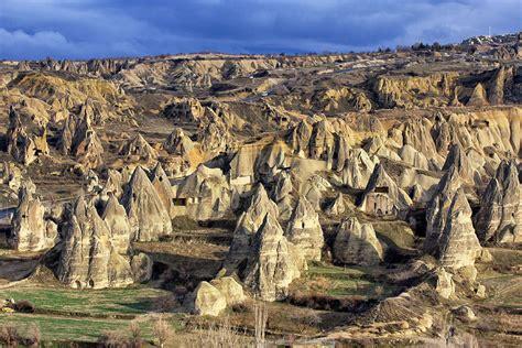 Cappadocia Goreme Mansion Cave Hotel, Turkey