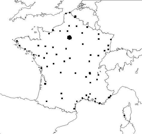 Carte Vierge Du Monde A Completer by Carte De A Completer 187 Carte Du Monde