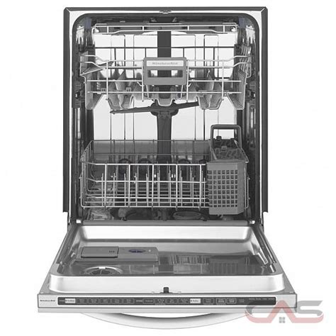kudefxss kitchenaid dishwasher canada  price reviews  specs