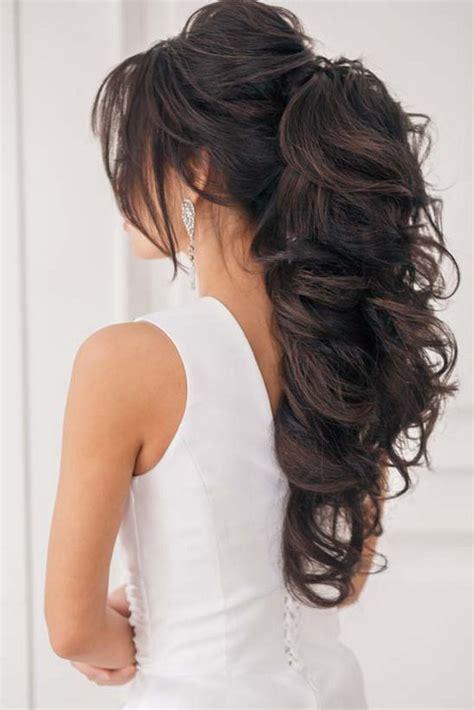 top  long wedding hairstyles  bride  artstudio
