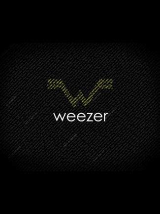 weezer detail logo crackberrycom