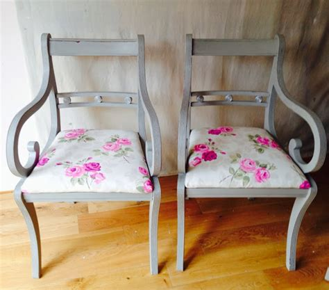 shabby chic upcycled furniture bowiebelle vintage upcycled furniture shabby chic extendable dining table and six chairs