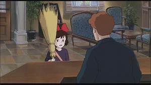 Kiki's Delivery Service - Hayao Miyazaki Image (25304548 ...