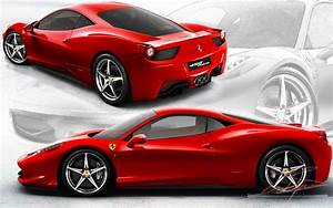 Best Wallpapers  Ferrari 458 Italy Wallpapers